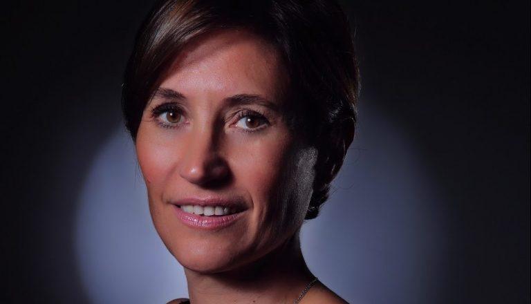 Christine Reverchon-Masclet, Présidente de l'antenne de Lyon de 2017 à 2020