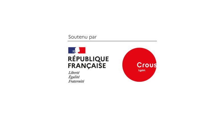 L'invité partenaire du mois : Crous de Lyon