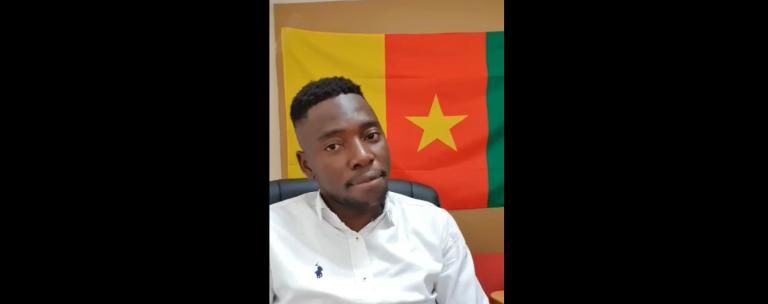 Dave Hyacinthe Poueny, Relais Pays Cameroun