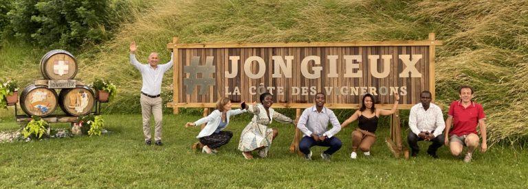 Chambéry : Visite de la cave Barlet à Jongieux 28/06/2021