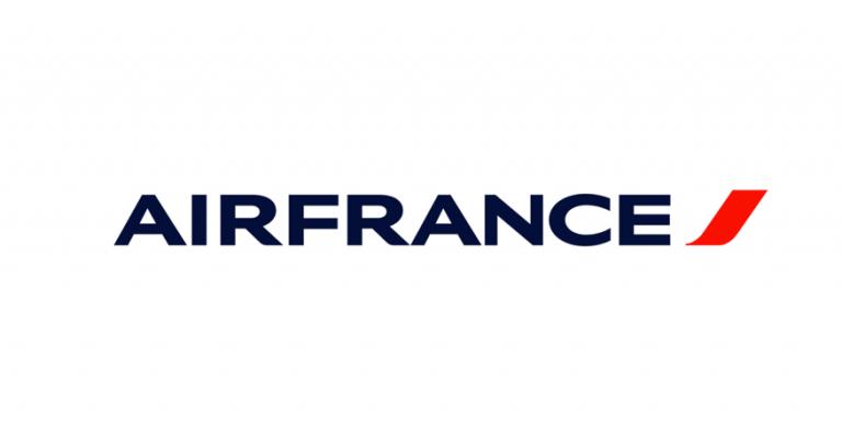 L'invité partenaire du mois :  Air France