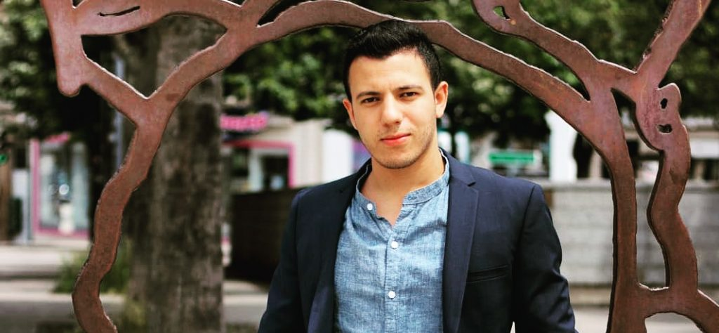 Mohamed Nour Azzouzgagh, Relais Pays Maroc
