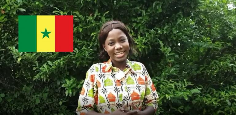 Ndeye Maguette Gueye, Relais Pays Sénégal