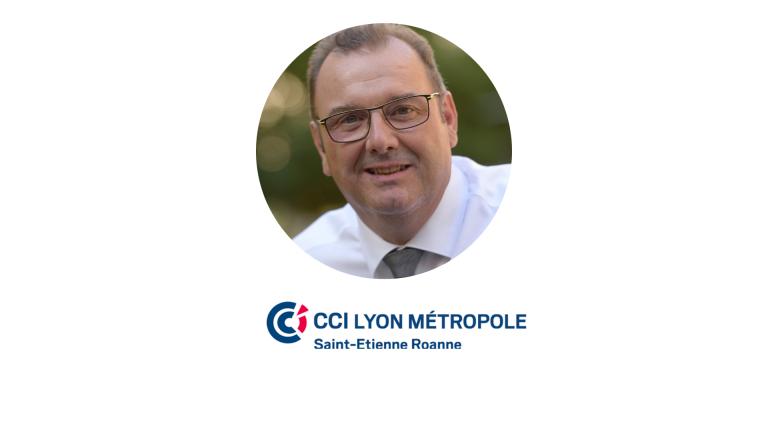 Témoignage Philippe Valentin, Président CCI Lyon Métropole Saint-Etienne Roanne