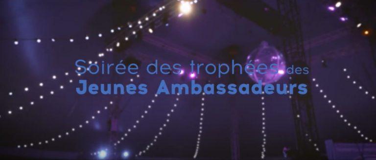 Soirée de Gala et de Remise des Trophées au Cirque Imagine 10/06/2021 : Retour en vidéo