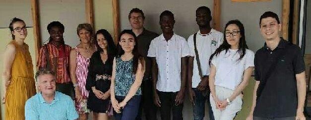 Saint-Etienne : Soirée Quiz Pays du Monde au C.D.A.T de Saint-Priest-en-Jarez 18/06/2021