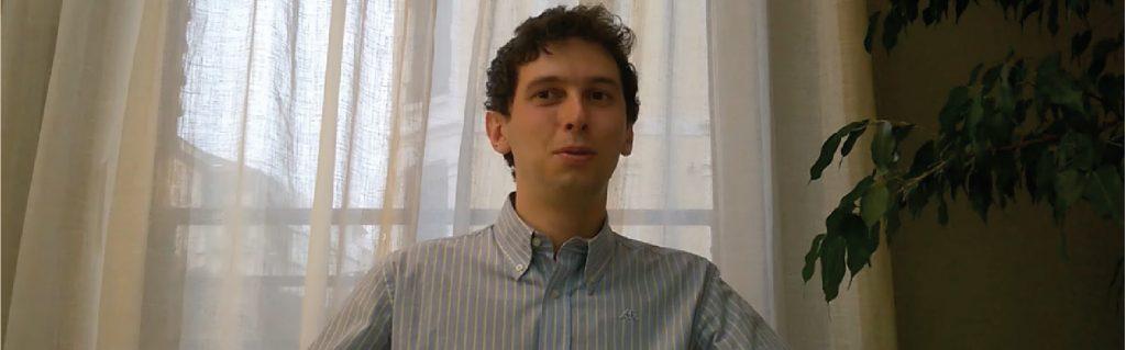 Stefano Valdemarin, relais pays italien