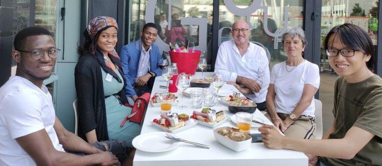 Grenoble : Premier JAfterwork au Novotel 21/06/2021