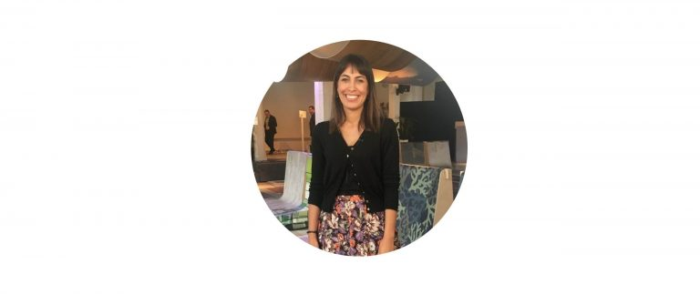 Nos membres prennent la parole : Juanita Solano, JA4ever colombienne
