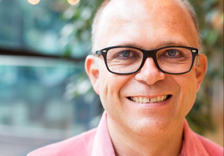 Martin Zahner, Présidente de l'antenne de Grenoble de 2017 à 2020